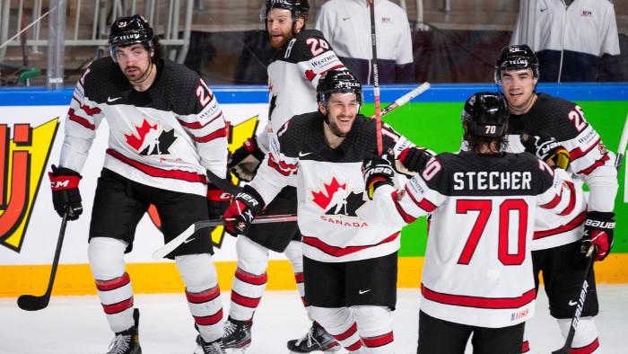Kanada zdolala USA a stala sa prvým finalistom
