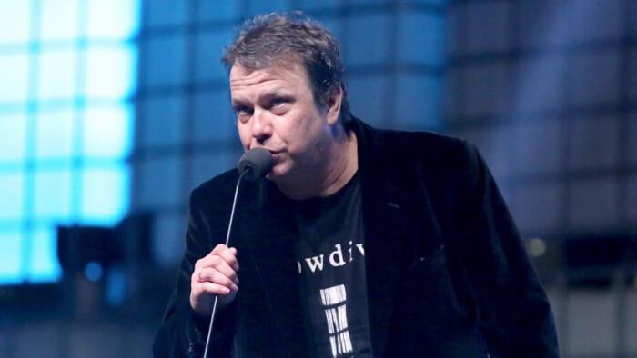 DJ Magálová v :Popo_FM