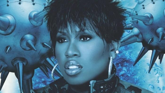 Kultový album_FM: Missy Elliott – Miss E...So addictive
