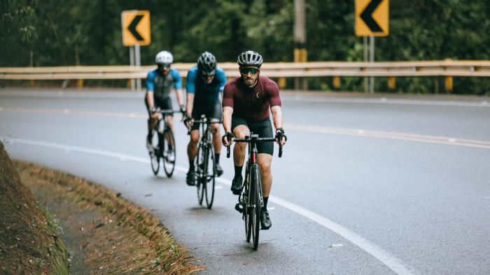 Cyklista Ján Polúch: nenaháňam kilometre, dôležitá je pravidelnosť