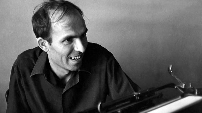 Pred 20 rokmi zomrel výnimočný rozprávač Vincent Šikula