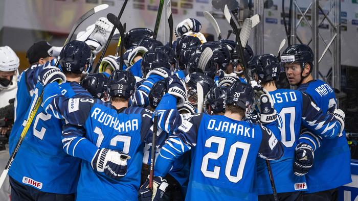 Fíni tesne vyhrali nad Nemeckom a zahrajú si o zlato