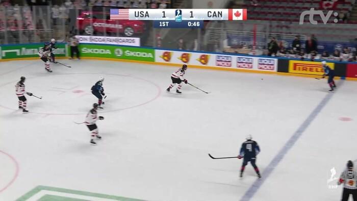USA - Kanada