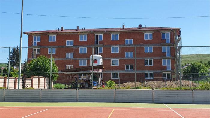 Forte croissance en continu des prix de l'immobilier en Slovaquie