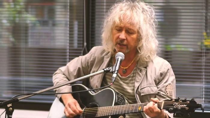 Spevák Peter Nagy: Zlosť som pretavil na lásku