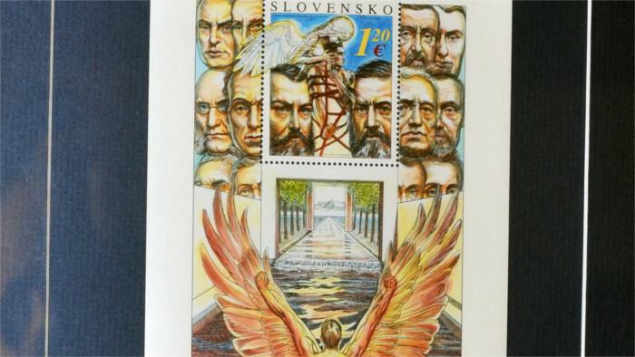 Se cumple el 160 aniversario del Memorándum de la Nación Eslovaca
