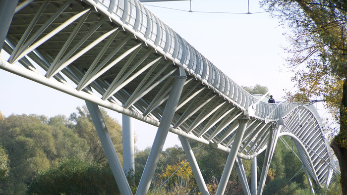Pätnásťročný sen priniesol výnimočný most