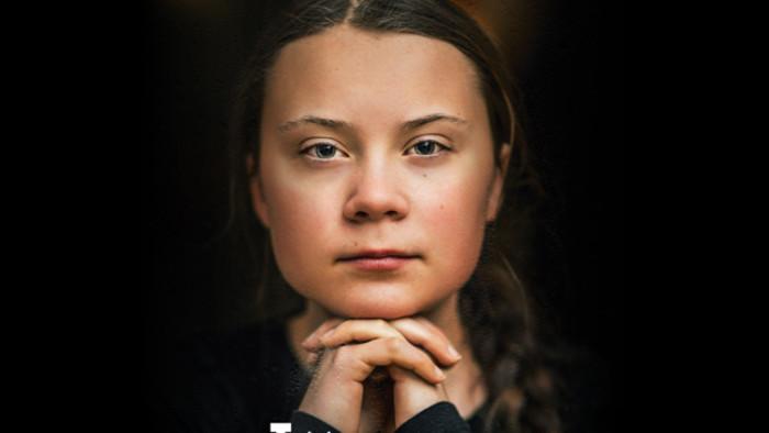 Miniprofil: I Am Greta