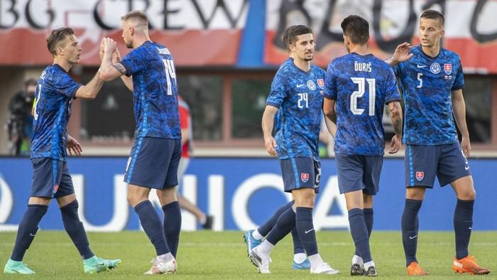 Slováci sa už sústredia na EURO 2020: Bude to niečo špeciálne