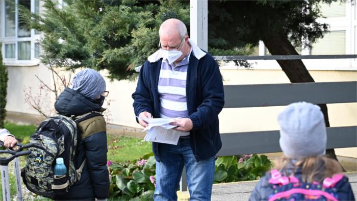 Slovensku hrozí nedostatok učiteľov