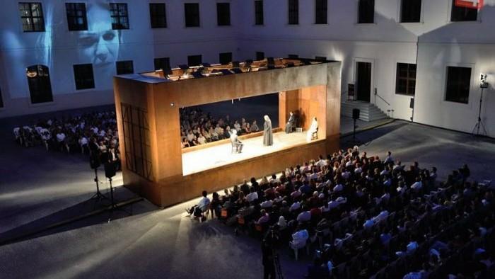 Aké budú Letné shakespearovské slávnosti tento rok?