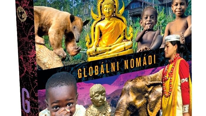 Globálni nomádi: Cestopisný výber