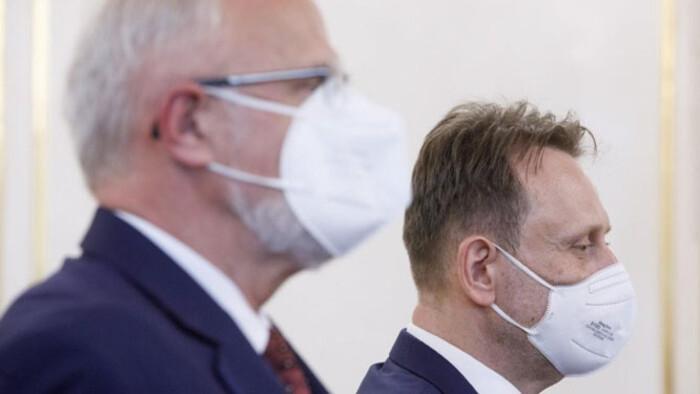 Az új földművelésügyi miniszter Samuel Vlčan korábbi államtitkár lesz