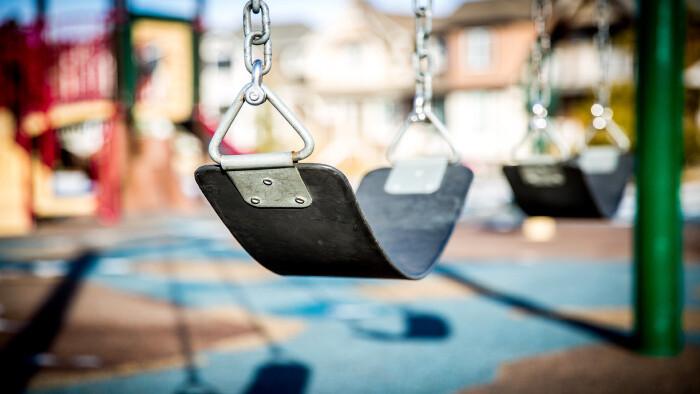 Režim na detských ihriskách v Petržalke