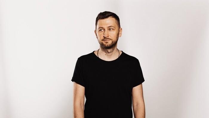 Denes Toth DJ set v Ráne na eFeMku
