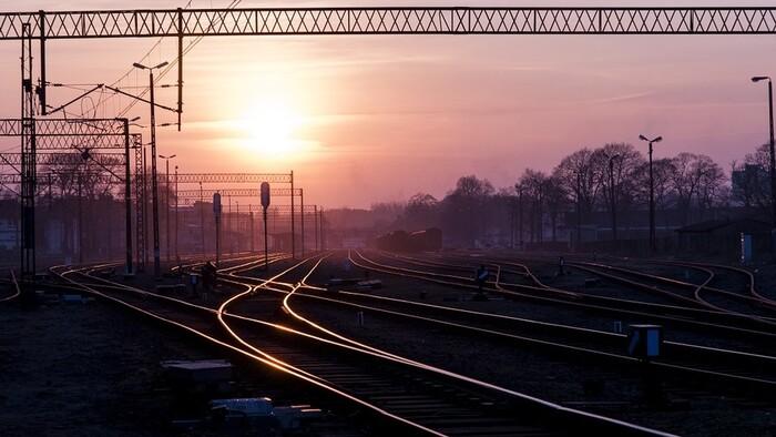 K veci: Modernizácia železničnej infraštruktúry