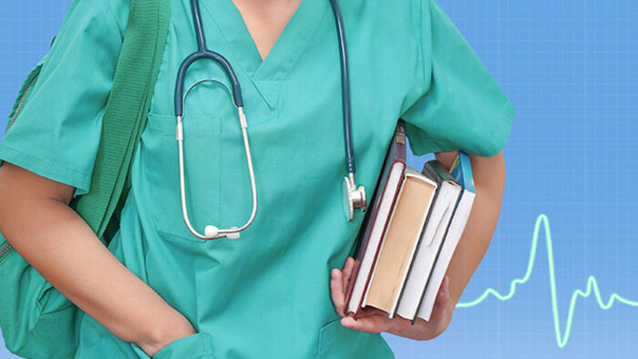 Hogyan élték meg a világjárvány elleni küzdelmeket az orvostanhallgatók?