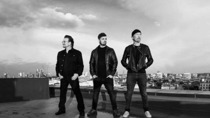 Vypočujte si oficiálnu hymnu EURO 2020 od členov kapely U2