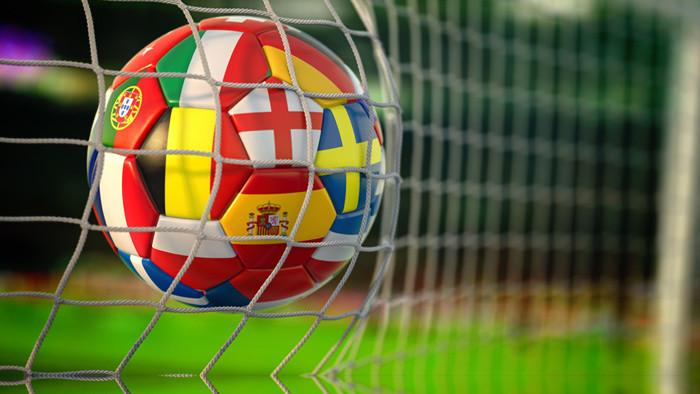 Momenty EURO 2020