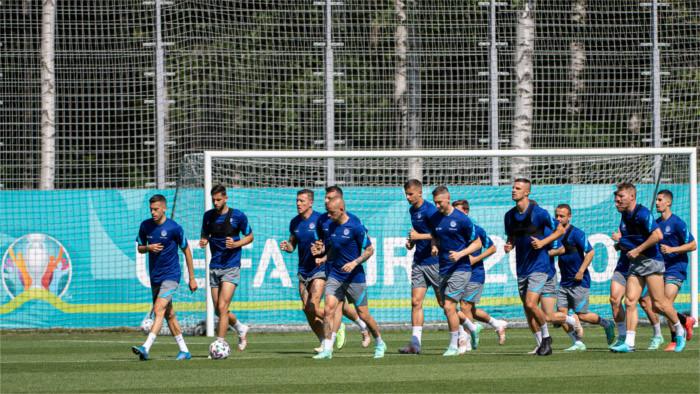 Arranca la Eurocopa
