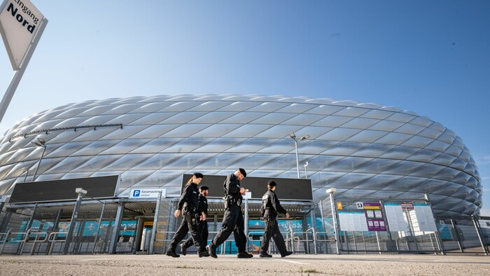 EURO 2020 komplikuje pandémia. Marcel Merčiak: Je to veľký zádrheľ