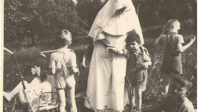 Osudy sestry Aquinaty, vlastným menom Rozálie Nagyovej