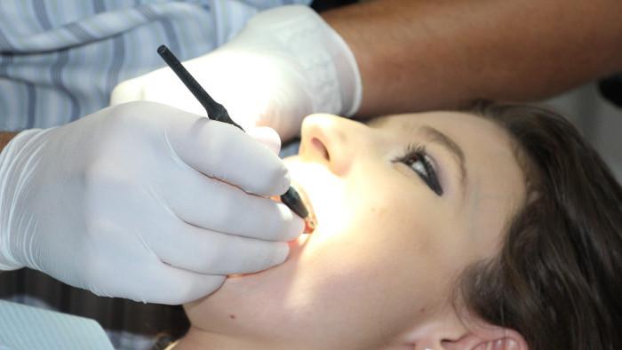 Extrakcie zubov