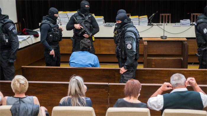El Supremo ha comenzado a deliberar en torno a apelaciones por caso Kuciak