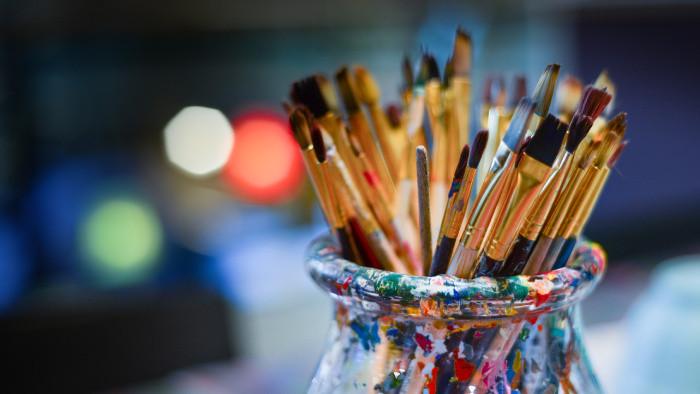 Výtvarné spektrum - 24. ročník súťaže neprofesionálnych výtvarníkov