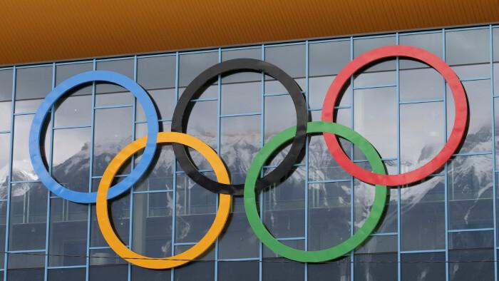 Virtuálna olympijská štafeta
