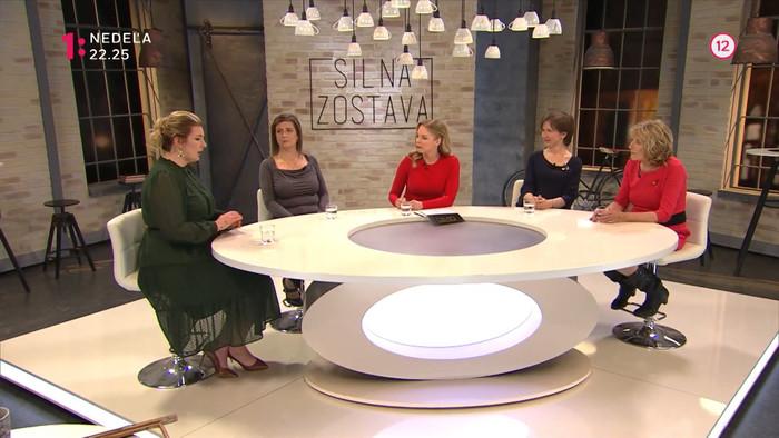 Špeciál venovaný rodine Jána Kuciaka a Martiny Kušnírovej