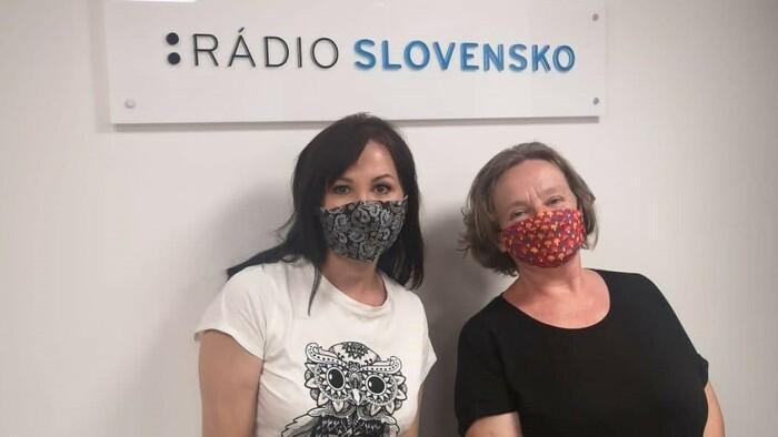 Hosť DRS / Ivona Kautmanová - mykologička