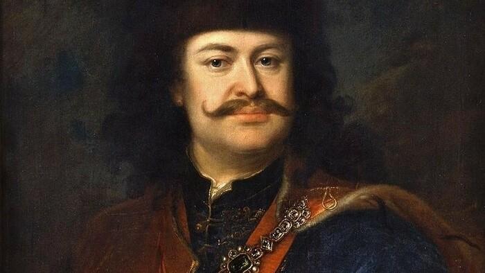 História blízka vzdialená / Pomohla Františkovi II. Rákoczimu na svet hadia koža?