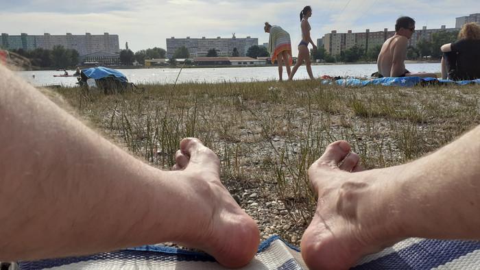 Prehľad epidemiologických nariadení pri letnom kúpaní