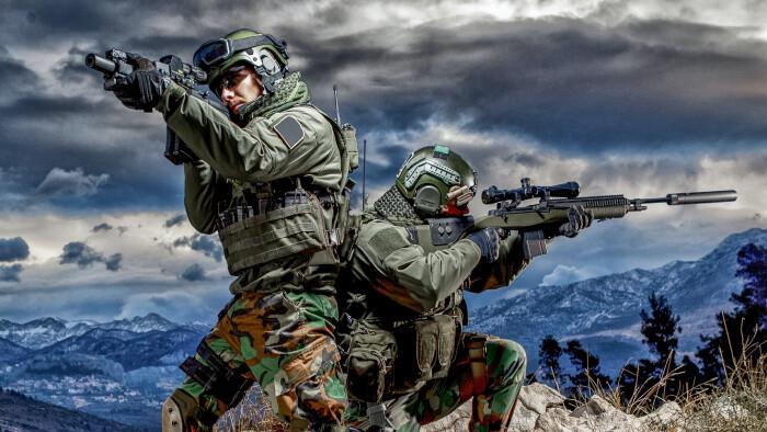 Medzinárodné vojenské cvičenie Slovenský štít vstupuje do záverečnej fázy