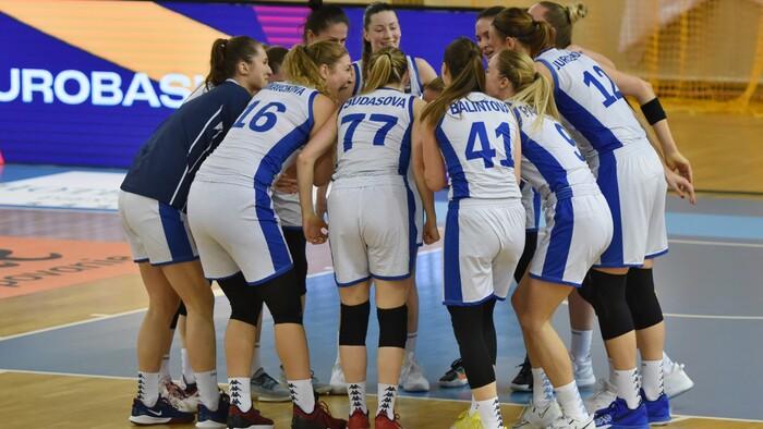 Dnes sa začínajú ME v basketbale žien
