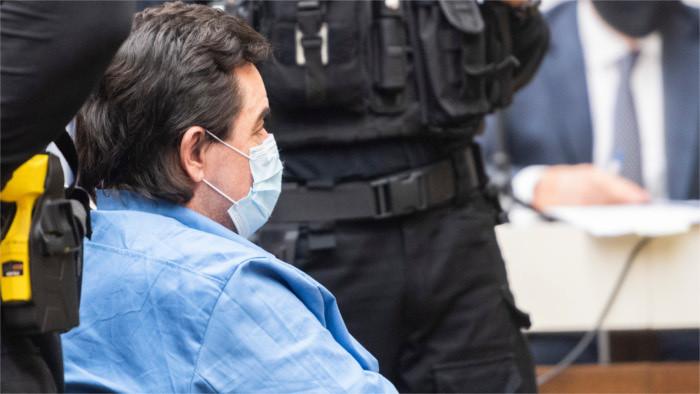 Supreme Court annuls verdict in Kuciak murder case