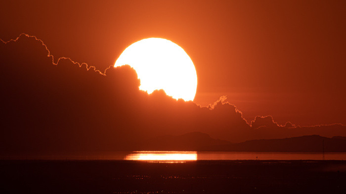 Projekt SUN SAFE