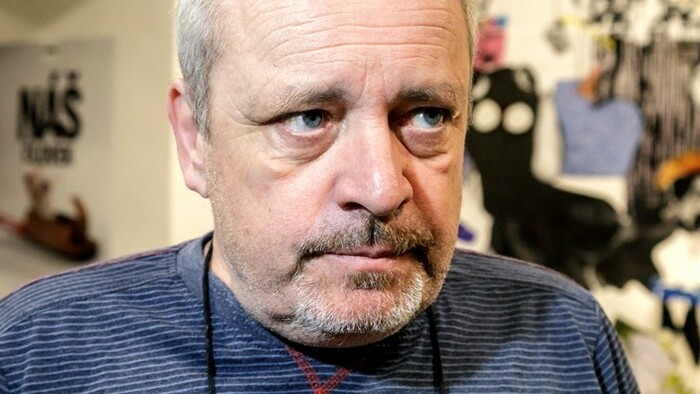 Herec Matej Landl: Korona mi dala pokoru