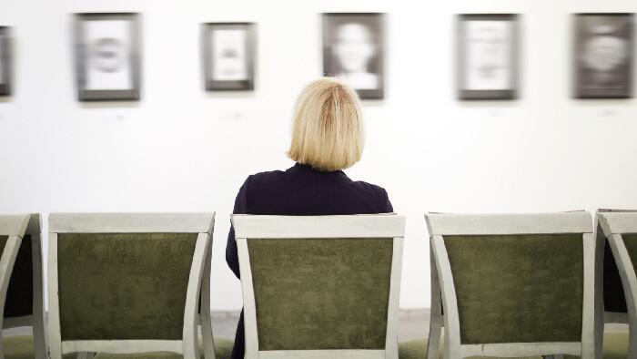 Výstava Expozície chorvátskeho umelca Igora Eškinja