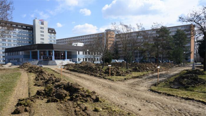 La Universidad Agraria de Nitra ha sido incluida en la escala mundial de QS World University Ranking