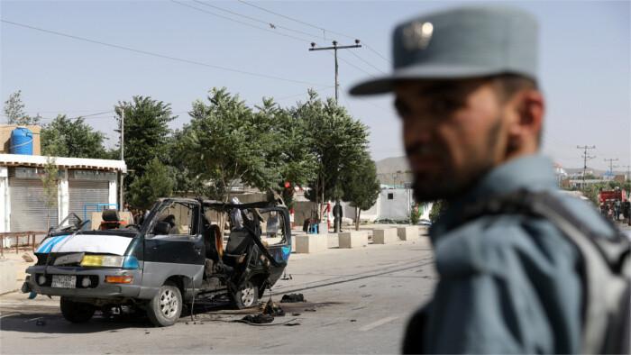 Koniec takmer 20-ročného pôsobenia v Afganistane