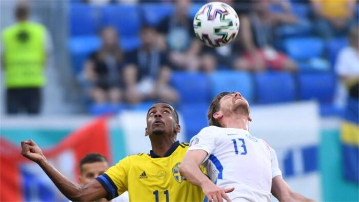 ME2020: Slováci prehrali so Švédskom 0:1