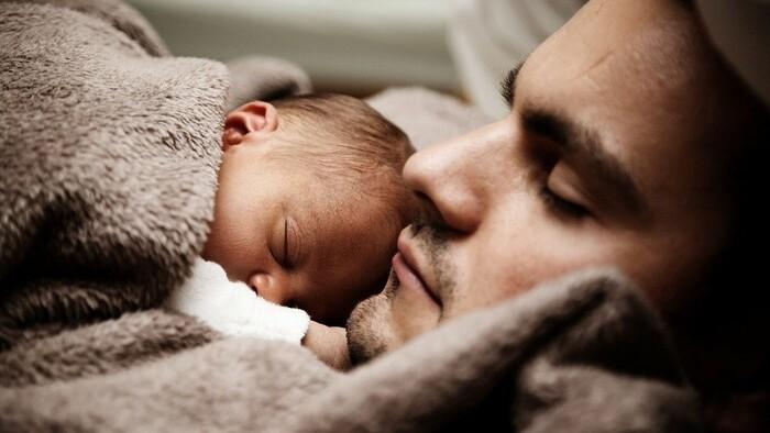 Dobrá správa / Deň otcov