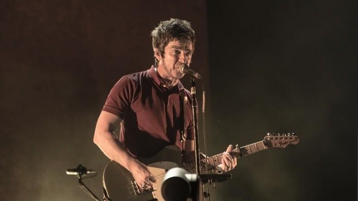 Exclusive_FM: Noel Gallagher, Quinze Quinze, Black Pumas a Vagabon