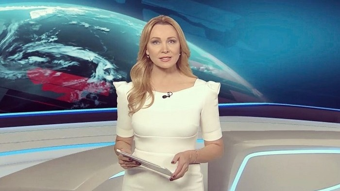 Janette Štefánková zažiari na Krištáľovom krídle v tejto róbe