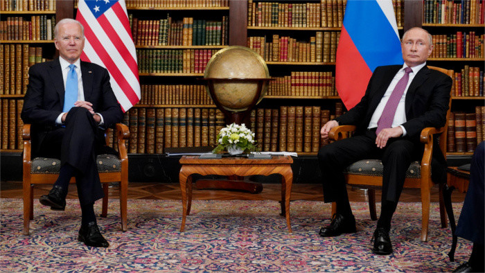 Korcok welcomes Biden-Putin deal regarding Ambassadors