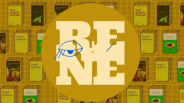 Cyklus: René – Anasoft litera gymnazistov 2021