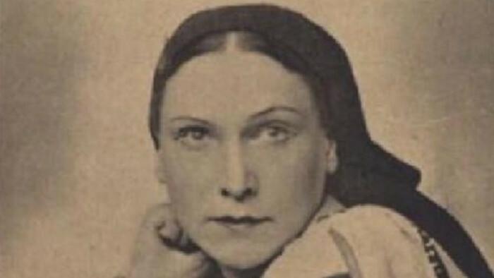 Oľga Borodáčová