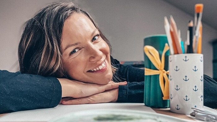 Zuzana Smatanová v Trochu inak: Speváčka našla novú vášeň